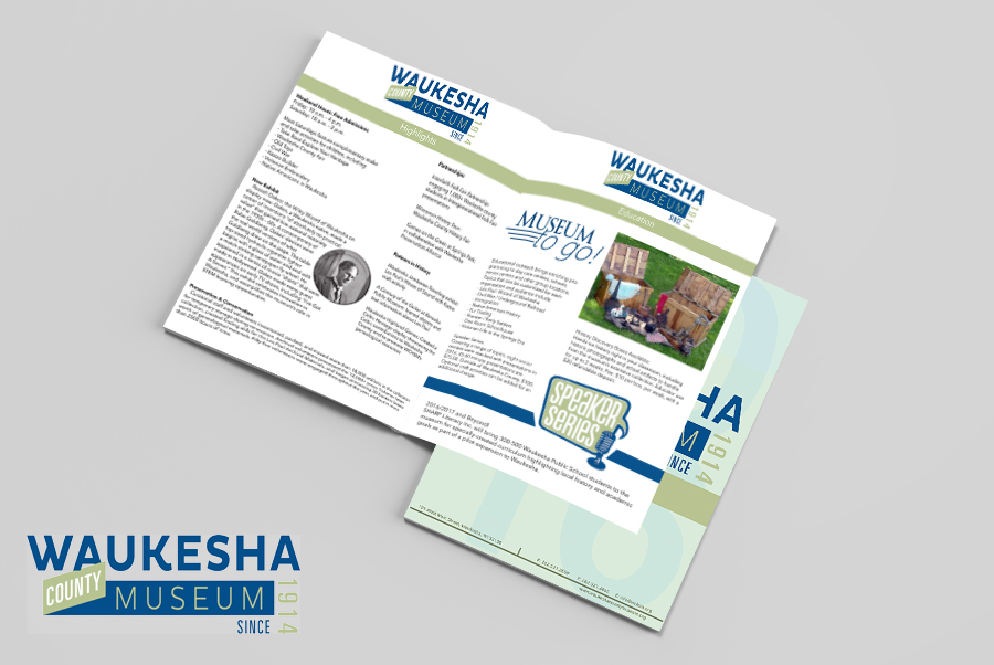 Waukesha County Museum End of The Year Report