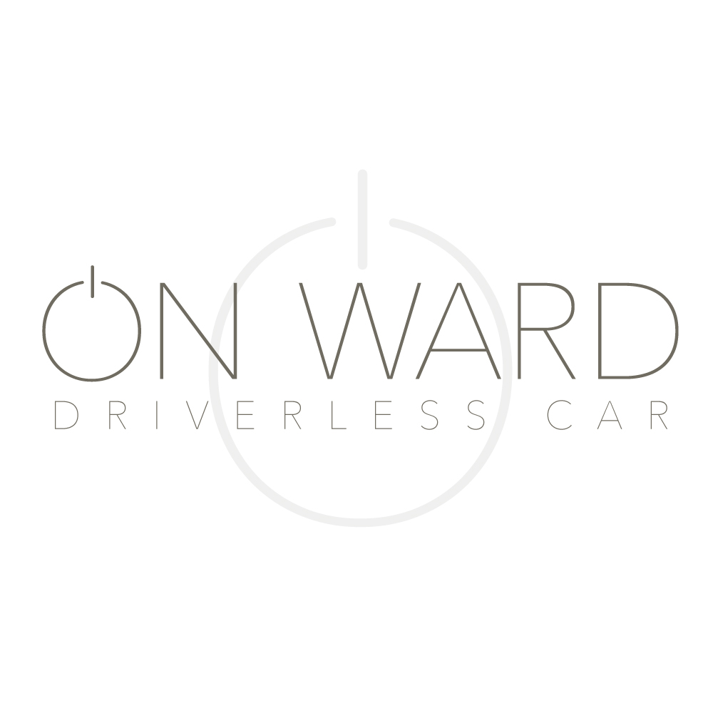 Driverless Car Logo
