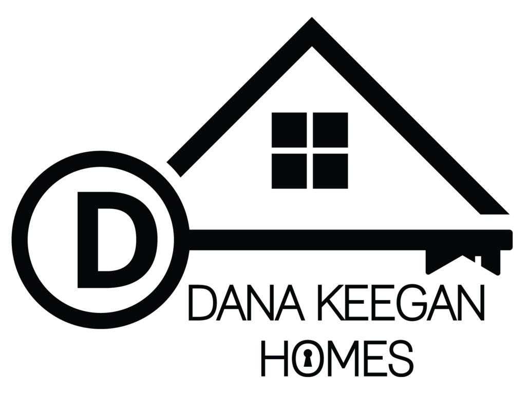 Dana Keegan Homes Logo