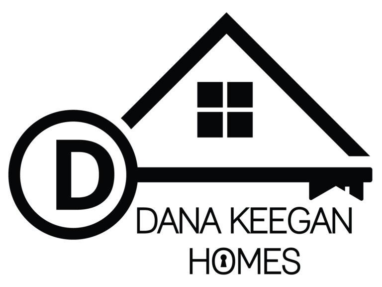 Dana Keegan Homes Logo