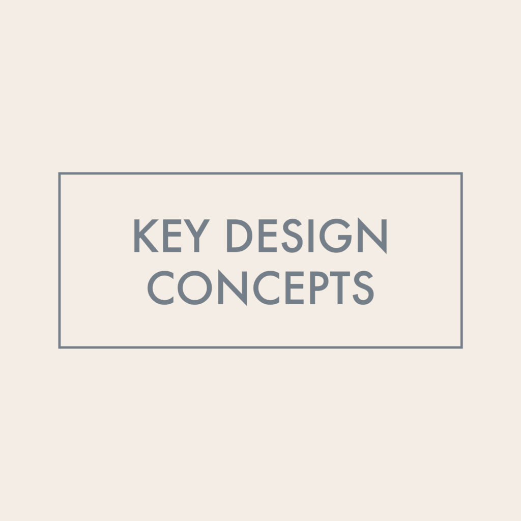 bell interiors website design