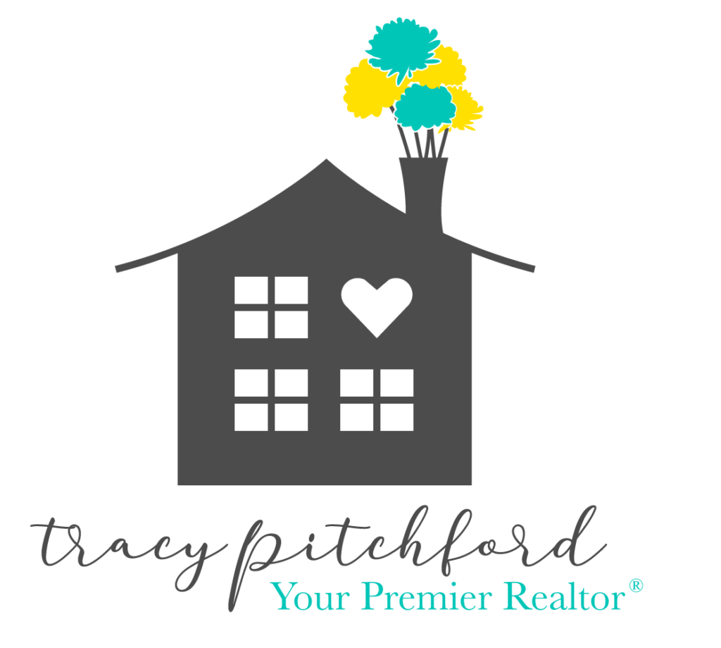 branding for tracy pitchford, realtor®