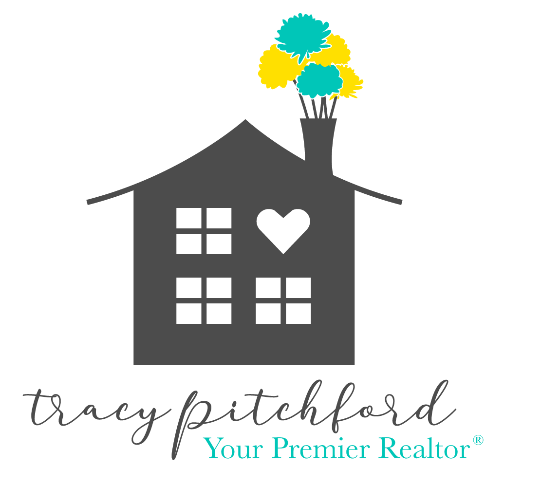 branding for tracy pitchford, realtor®