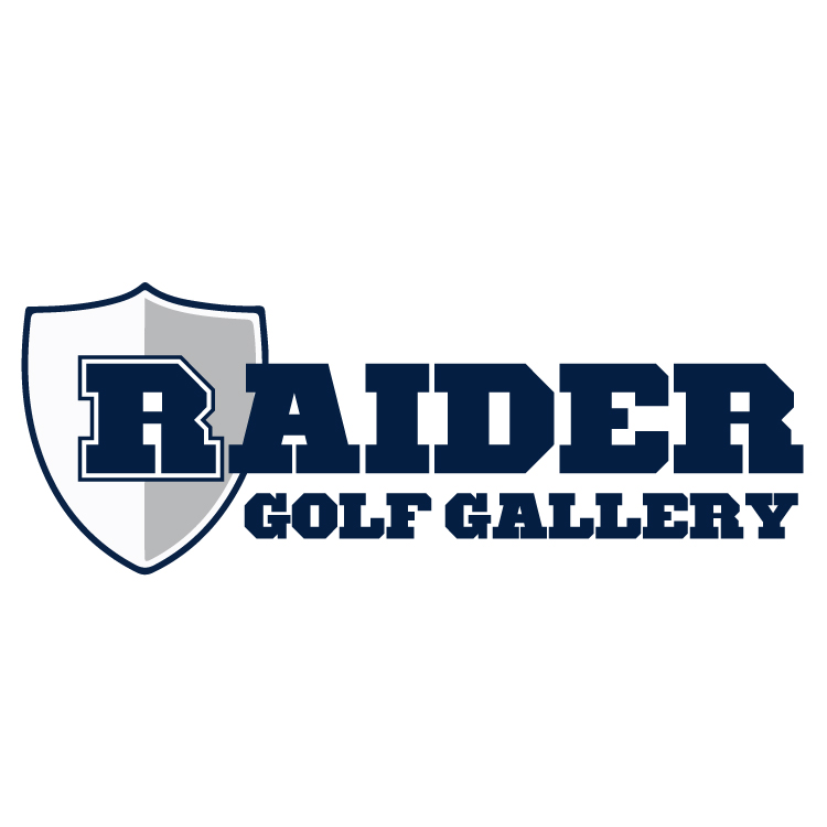 raider golf gallery, hudson raiders, hudson wi, graphic designer, logo designer, LE Designs, Lindsey Elizabeth Designs, Hudson high school, Hudson senior high